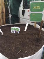 Compost & Top Soil Mix