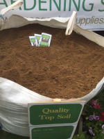 Virgin Dug Top Soil